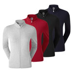 9980 FootJoy Women's Full-Zip Hoody
